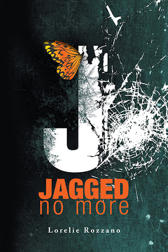 Jagged No More cover