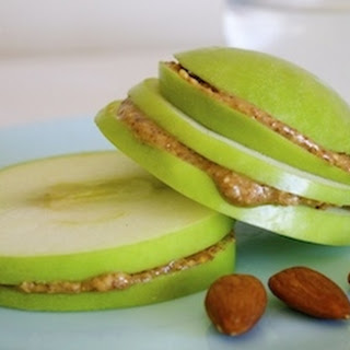 Apple Nut Slice Recipes