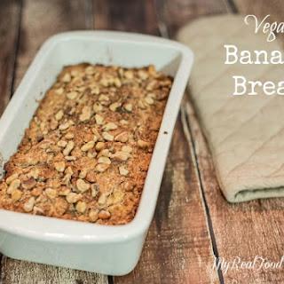 Vegan Banana Bread Almond Flour Recipes