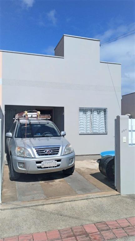 Casa com 3 dormitórios à venda, 69 m² por R$ 67.000 - Ribanceira do Sul - São João Batista/SC