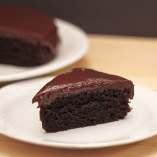 Midnight Chocolate Cake
