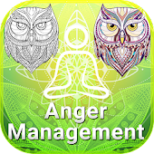 Free Coloring Anger Management APK for Windows 8