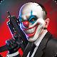 Black Outpost(Anti-Terrorism Shooter game)