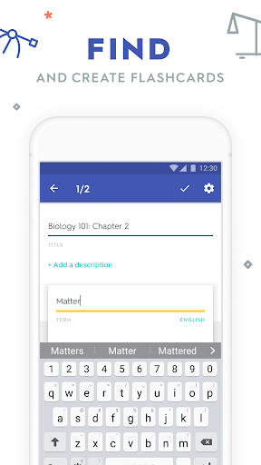Quizlet: Learn Languages & Vocab with Flashcards screenshot 3