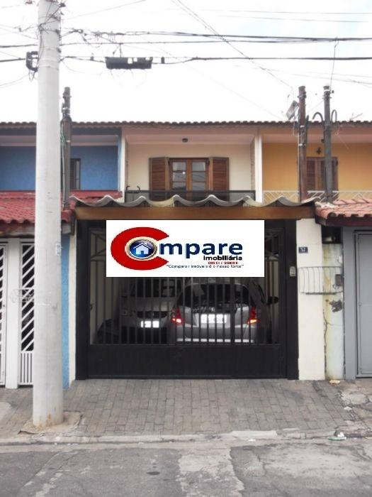 Casa 2 Dorm, Vila Fátima, Guarulhos (SO1324) - Foto 2