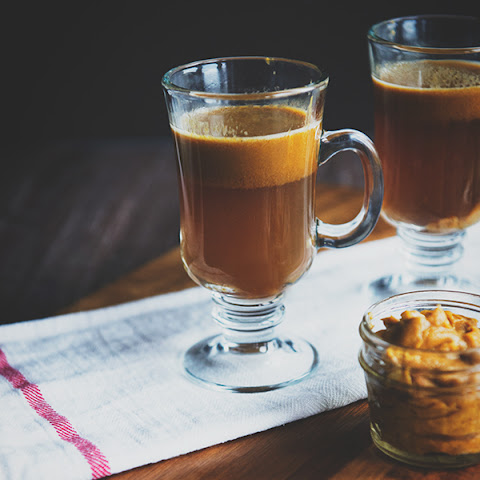 10 best drinks with pumpkin spiced rum recipes yummly for What goes good with spiced rum