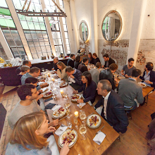 WEST - California Supper Club & Natural Wine