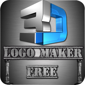 3D Logo & Tattoo Maker Free