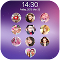 photo lock screen APK for Bluestacks