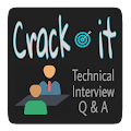 App Crack IT - Interview Questions apk for kindle fire
