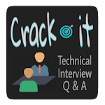 Crack IT - Interview Questions file APK for Gaming PC/PS3/PS4 Smart TV