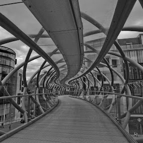 by Jordi Godino - Buildings & Architecture Bridges & Suspended Structures