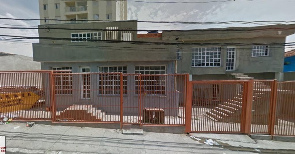 Casa 4 Dorm, Centro, Guarulhos (SO1370)