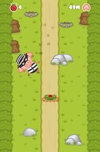 Wiggly Pig APK for Bluestacks