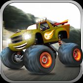 real truck simulator crazy 4x4 APK for Ubuntu