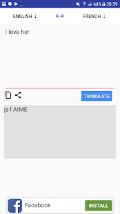 Translator Lite