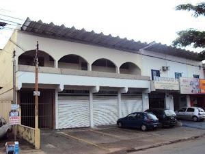 Loja  comercial para locação, Jardim América, Goiânia. - Jardim América+venda+Goiás+Goiânia