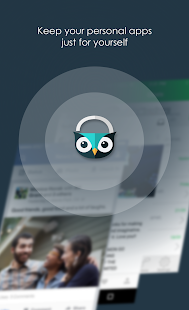 Applock - Privacy Safeguard APK for Bluestacks