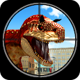 Dino Hunter Killer Simulator