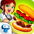 Game My Sandwich Shop - Fast Food and Tasty Subs Game 1.2.7 APK for iPhone