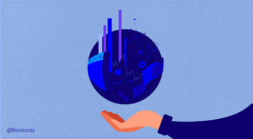The Whole Data Science World in Your Hands