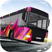 City Bus Transport: Modern Coach Driving Simulator