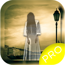 Ghost in Photo Pro
