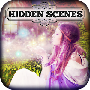 Hidden Scenes Mystic Dwellings
