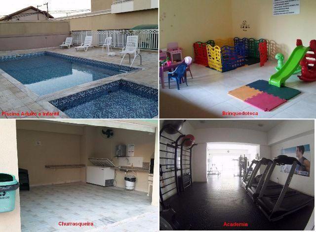 Apartamento à Venda - Jardim San Marino