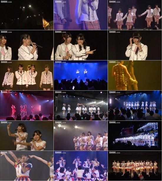 "(LIVE)(公演) AKB48 チーム8 ""PARTYが始まるよ"" 公演 140906 & 140907"