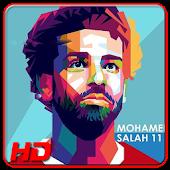 Mohamed Salah Wallpapers APK for Bluestacks