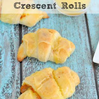 Orange Crescent Rolls Recipes