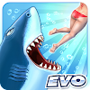 Hungry Shark Evolution Apk Mod Unlimited Coins, Unlimited Gems + Mega Mod
