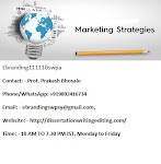 Build your marketing strategy in Ahmedabad area, based on our Databases