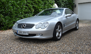 Second Hand SL350 for Sale