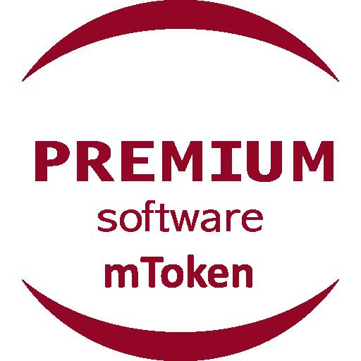 Android aplikacija Premium mToken