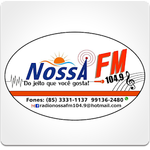 Download Nossa FM de Barreiras/CE For PC Windows and Mac
