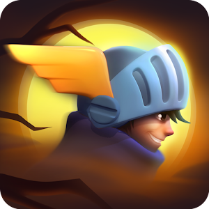 Nonstop Knight APK Cracked Download