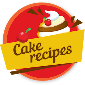 Cake recipes - cook book step by step For PC