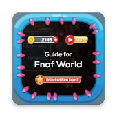Download Guide for Fnaf World APK