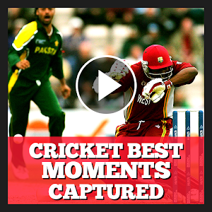 Cricket Best Moments Captured
