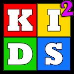 Kids Education Game 2 Icon