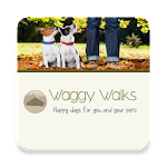Waggy Walks APK Image