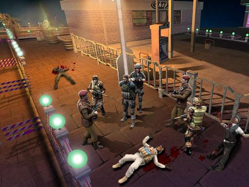 Frontier Target Sniper - screenshot