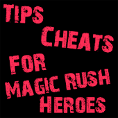Cheats For Magic Rush Heroes APK for Ubuntu