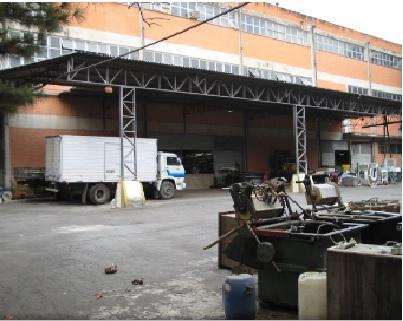 Prédio Comercial à venda/aluguel, Núcleo Do Engordador, São Paulo
