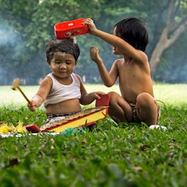 by Lim Darmawan - Babies & Children Child Portraits