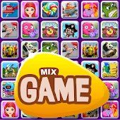 Mixgame: A place to have fun  for Android