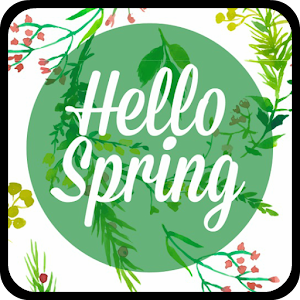 Wallpapers Hello Spring APK