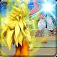 Saiyan Goku Warrior Adventure